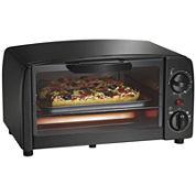 Proctor Silex Toaster Oven/Broiler