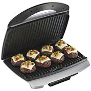 Hamilton Beach® Indoor Grill