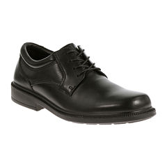 Hush Puppies® Strategy Mens Oxford Shoes