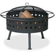 Galveston Outdoor Fire Bowl