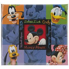 """Disney Embossed 12x12"""" Album"""