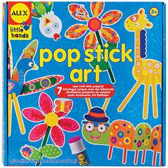 ALEX TOYS® Pop Stick Art Kit