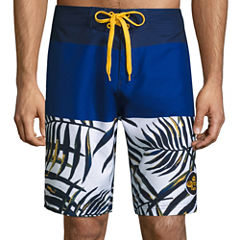 Bioworld Corona Palms Board Shorts