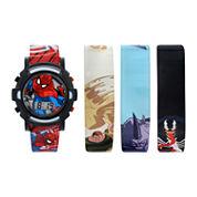 Boys Multicolor Strap Watch-Spd3571jc