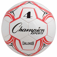 Champion Sports Challenger 4 Soccer Ball