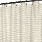 Park B. Smith® Retro Stripe Shower Curtain