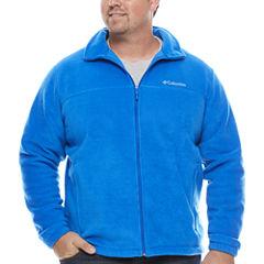 Columbia Fleece Jacket Big and Tall
