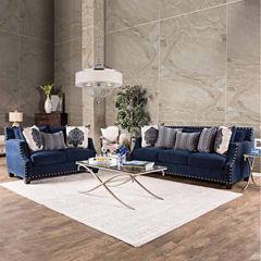Sendaria Contemporary Seating Set