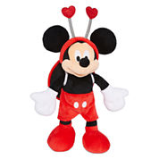 Disney Mickey Mouse Stuffed Animal
