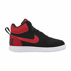 Nike® Recreation Mid Boys Basketball Shoes - Little Kids