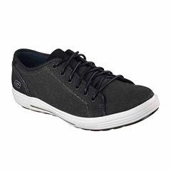 Skechers Meteno Mens Oxford Shoes