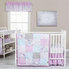 Trend Lab 5-pc. Grace Crib Bedding Set