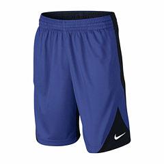 Nike® Dri-FIT Avalanche Shorts - Boys 8-20
