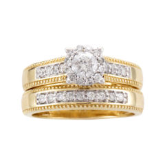 Wedding Ring Sets Bridal Sets