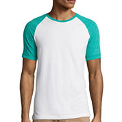 Arizona Raglan T-Shirt