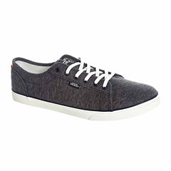 Vans Womens Rowen Textile Skate Shoes