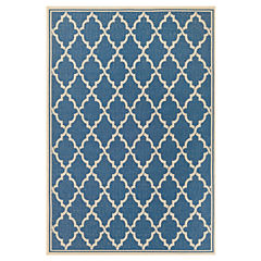 Couristan® Ocean Port Indoor/Outdoor Rectangular Rug