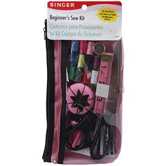 Singer® Beginner's Sewing Kit