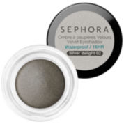 SEPHORA COLLECTION Velvet Eyeshadow