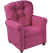 Traditional Kids Recliner