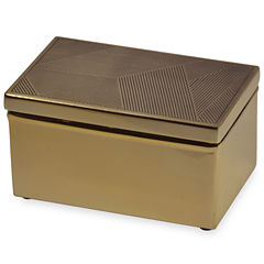 CHF Empire Covered Box