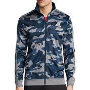 adidas® Essential Camo Track Jacket