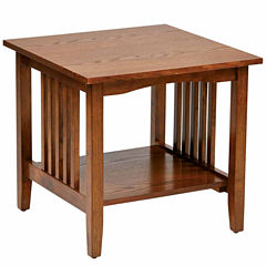 Sierra End Table