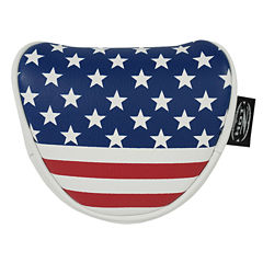 USA Putter Cover Mallet