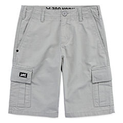 Zoo York Rip Stop Cargo Shorts - Big Kid Boys