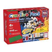 BricTek Creative Pack Building Set