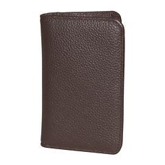 Buxton® Snap Card Case