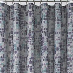 Royal Velvet® Desert Hollywood Shower Curtain