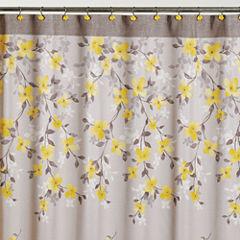 Spring Garden Shower Curtain