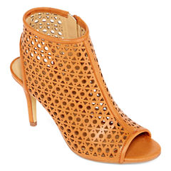 Diba London Low Honey Womens Pumps