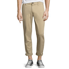 Arizona Flat Front Pants