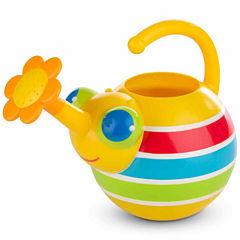 Melissa & Doug® Pretty Petals Watering Can