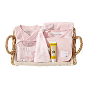 Burt's Bees Baby™ Essentials Nursery Basket