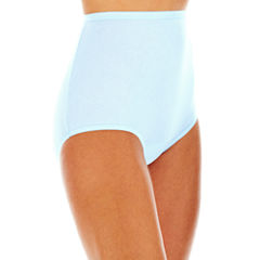 Vanity Fair® Perfectly Yours® Cotton Briefs