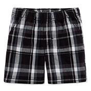 Okie Dokie Short Pull-On Shorts Baby Boys
