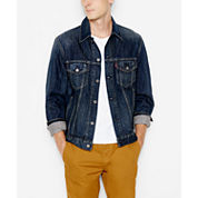 Levi's® Trucker Jacket–Big & Tall