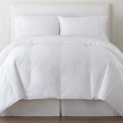 1000tc Egyptian Cotton Down-Alternative Comforter