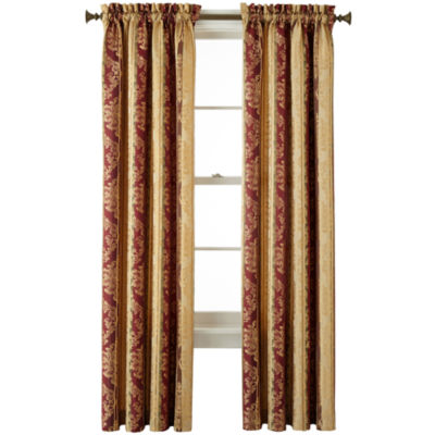 Jcpenney Drapes Gallery Of Home Expressions Clement