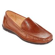 Claiborne® Alfonso Men's Loafer Slip-On Shoes