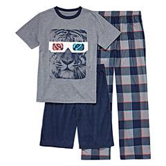Arizona Kids Pajama Set Boys