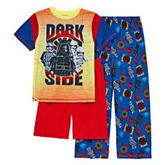 3-pc. Lego Pajama Set Boys