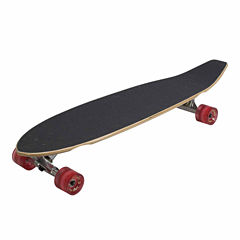 Kryptonics 36'' Blocktail Longboard 36'' x 8.5''