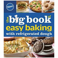 Pillsbury The Big Book of Baking