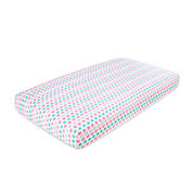 ideal baby by the makers of aden + anais® Crib Sheet - Pretty Sweet