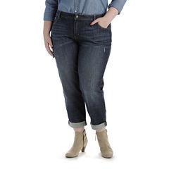 Lee® Boyfriend Jeans