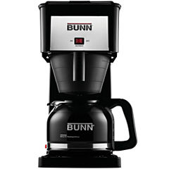 BUNN GR-B Velocity Brew 10-Cup Coffee Brewer
